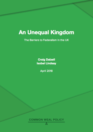 Unequal Kingdom Cover