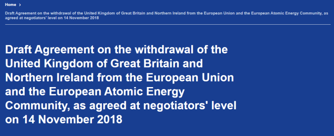 BrexitAgreement