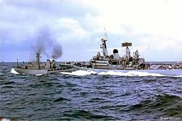 RS-HMS-Scylla-colllides-with-Odinn-Credit-Ian-Newton